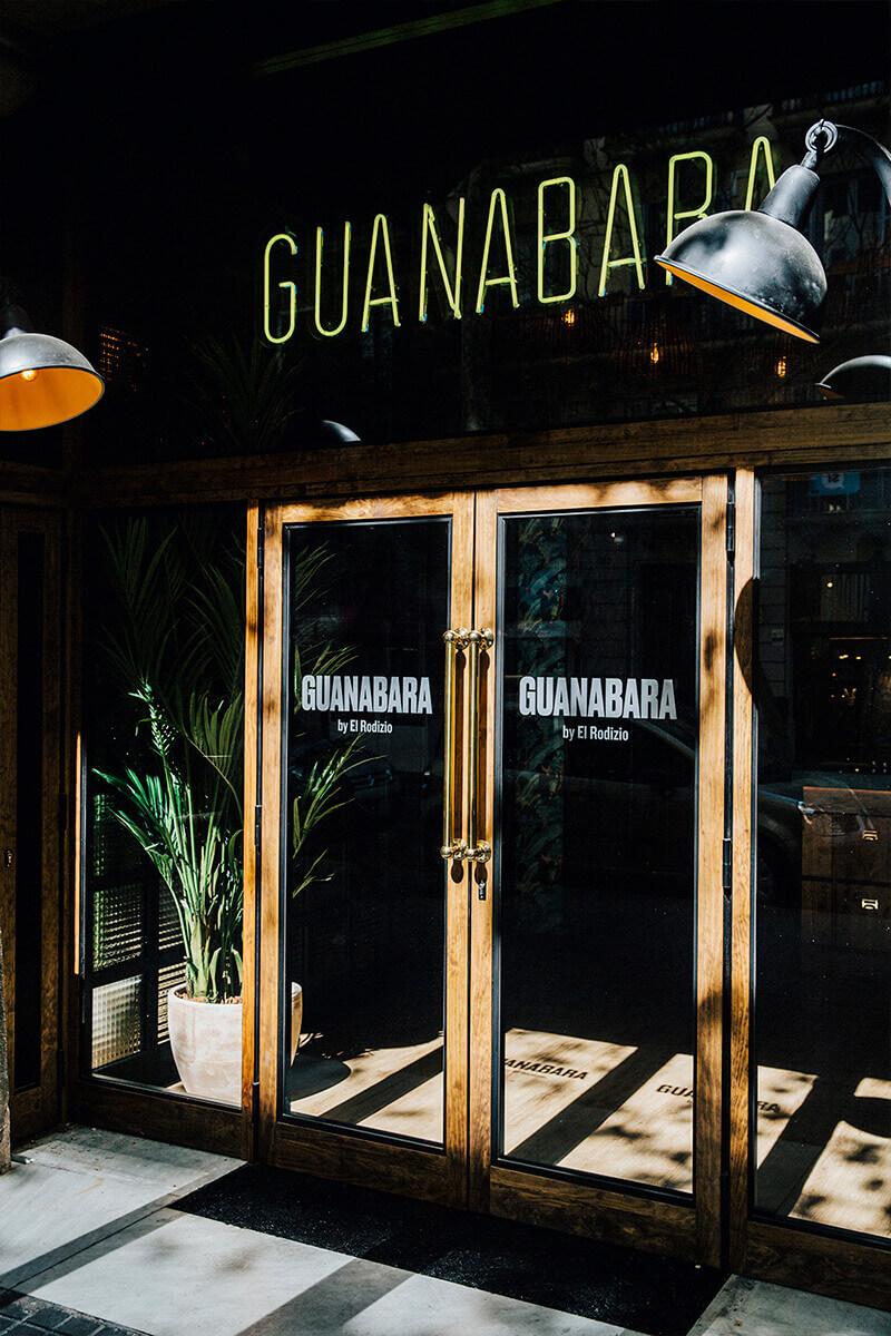 Guanabara arquitectura | Pablo Peyra Studio