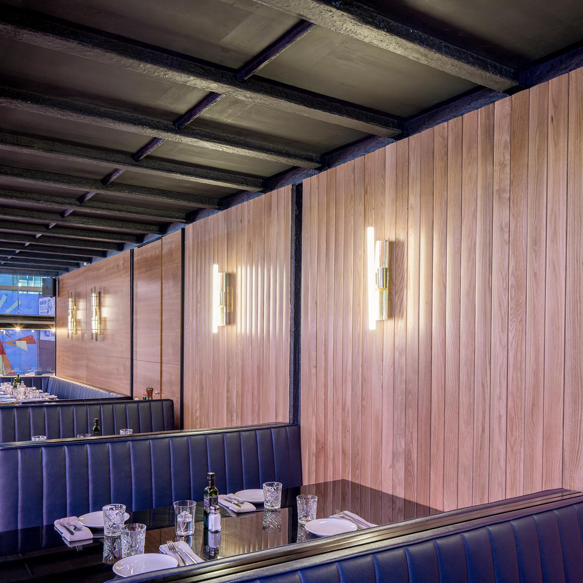 Restaurante El Mama | Pablo Peyra Studio